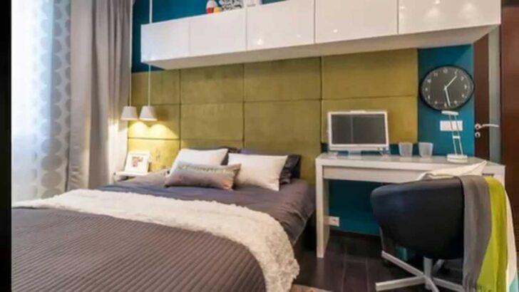 Medium Size of Schlafzimmer Ideen Einrichten Youtube Vorhänge Wandleuchte Truhe Komplett Massivholz Sitzbank Kommode Weiß Regal Schränke Set Mit Matratze Und Lattenrost Wohnzimmer Schlafzimmer überbau