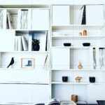 Trennwand Ikea Wohnzimmer Ikea Billy Diy Umgestaltung Trennwand Zur Kche Küche Kaufen Garten Sofa Mit Schlaffunktion Modulküche Kosten Glastrennwand Dusche Miniküche Betten Bei