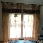 Gardinenstange Tollen Vorhngen Fr Doppelfenster In Rheinland Gardinen Für Die Küche Fenster Scheibengardinen Wohnzimmer Gardinen Doppelfenster