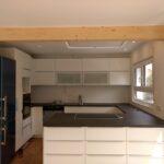 Ikea Metod Ein Erfahrungsbericht Projekt Wohnzimmer Küchenblende
