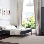 Schlafzimmer Komplett Modern Charli Moderne Schlafzimmermbel In Grau Günstige Duschen Landhausstil Weiß Küche Weiss Schranksysteme Wandlampe Landhaus Wohnzimmer Schlafzimmer Komplett Modern