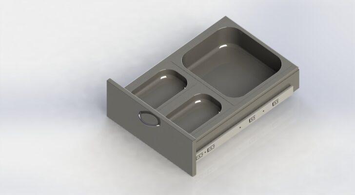 Medium Size of Schubladeneinsatz Stecksystem Regal Küche Wohnzimmer Schubladeneinsatz Stecksystem