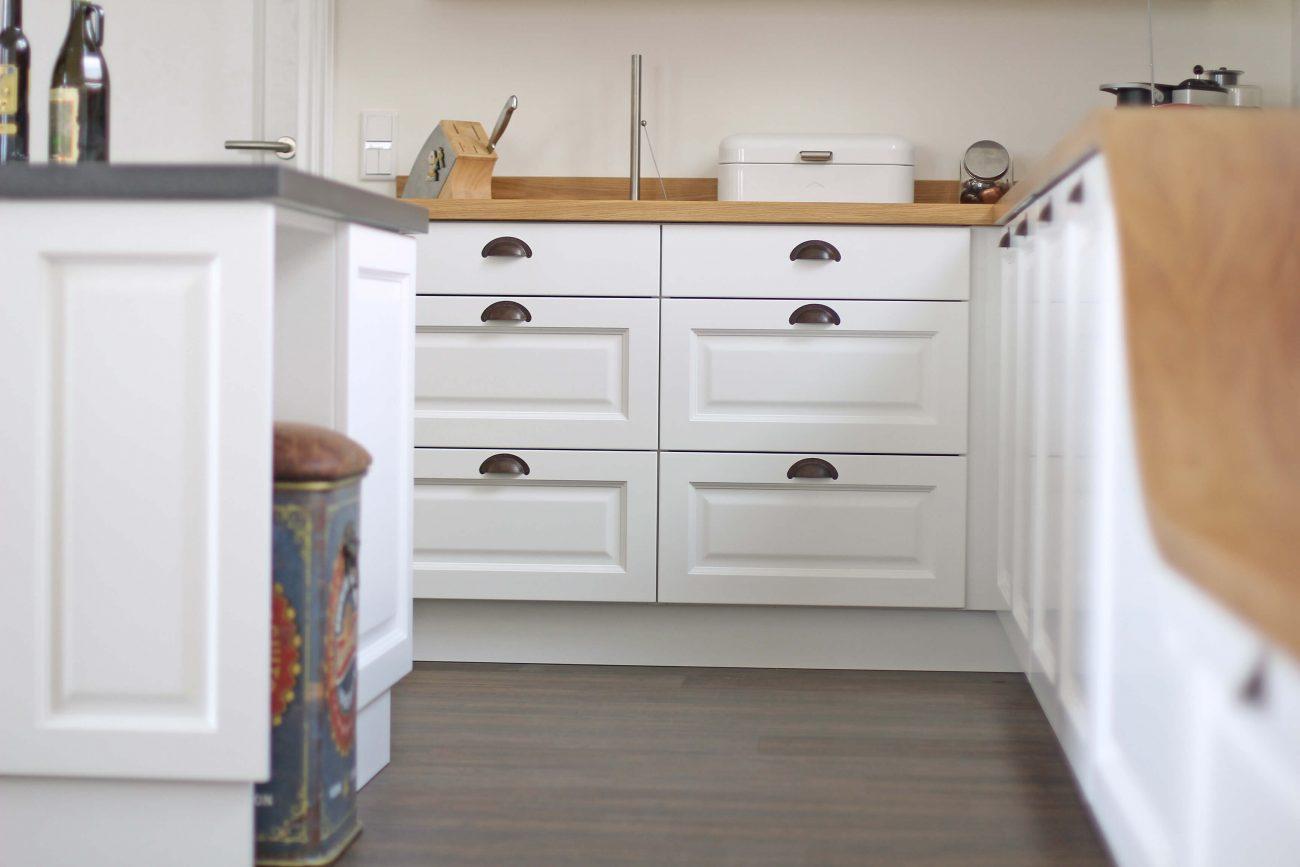 Full Size of Den Richtigen Kchengriff Whlen Alle Griffarten Und Formen Im Möbelgriffe Küche Griffe Wohnzimmer Küchenschrank Griffe