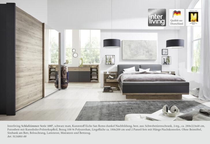 Medium Size of Schlafzimmer Komplett Schwarz Hochglanz Schwarzeiche Weiss Luxus Set Mit Matratze Und Lattenrost Wandbilder Deckenleuchten Teppich Komplette Küche Kommoden Wohnzimmer Schlafzimmer Komplett Schwarz