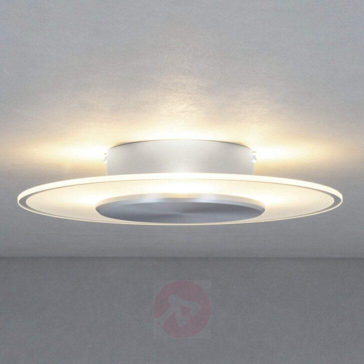 Bad Deckenlampe Ip44 Led Eckig Led Bad Deckenlampe Flavi Nickel Matt Deckenleuchte Dimmbar Fernbedienung Hornbach Bad Deckenlampe Obi Ikea Deckenlampen Wohnzimmer Bad Deckenlampe