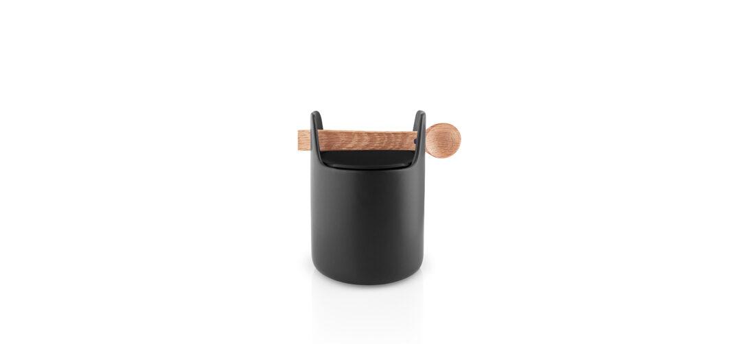 Large Size of Aufbewahrungsbehälter Toolboaufbewahrungsbehlter Mit Lffel Und Deckel Küche Wohnzimmer Aufbewahrungsbehälter