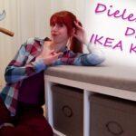 Ikea Hack Sitzbank Küche Dielenbank Diy Mit Helena Kallaregal Youtube Klapptisch Eckküche Elektrogeräten Alno Einbauküche Ohne Kühlschrank Bodenfliesen Wohnzimmer Ikea Hack Sitzbank Küche