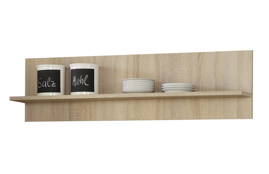 Large Size of Wandboard Küche Kchen Wandregal 1 Ablageflche 110 Cm Breit Eiche Sonoma Wandpaneel Glas Vinyl Armatur Bodenbelag Ebay Einbauküche Pendelleuchte Mit Wohnzimmer Wandboard Küche