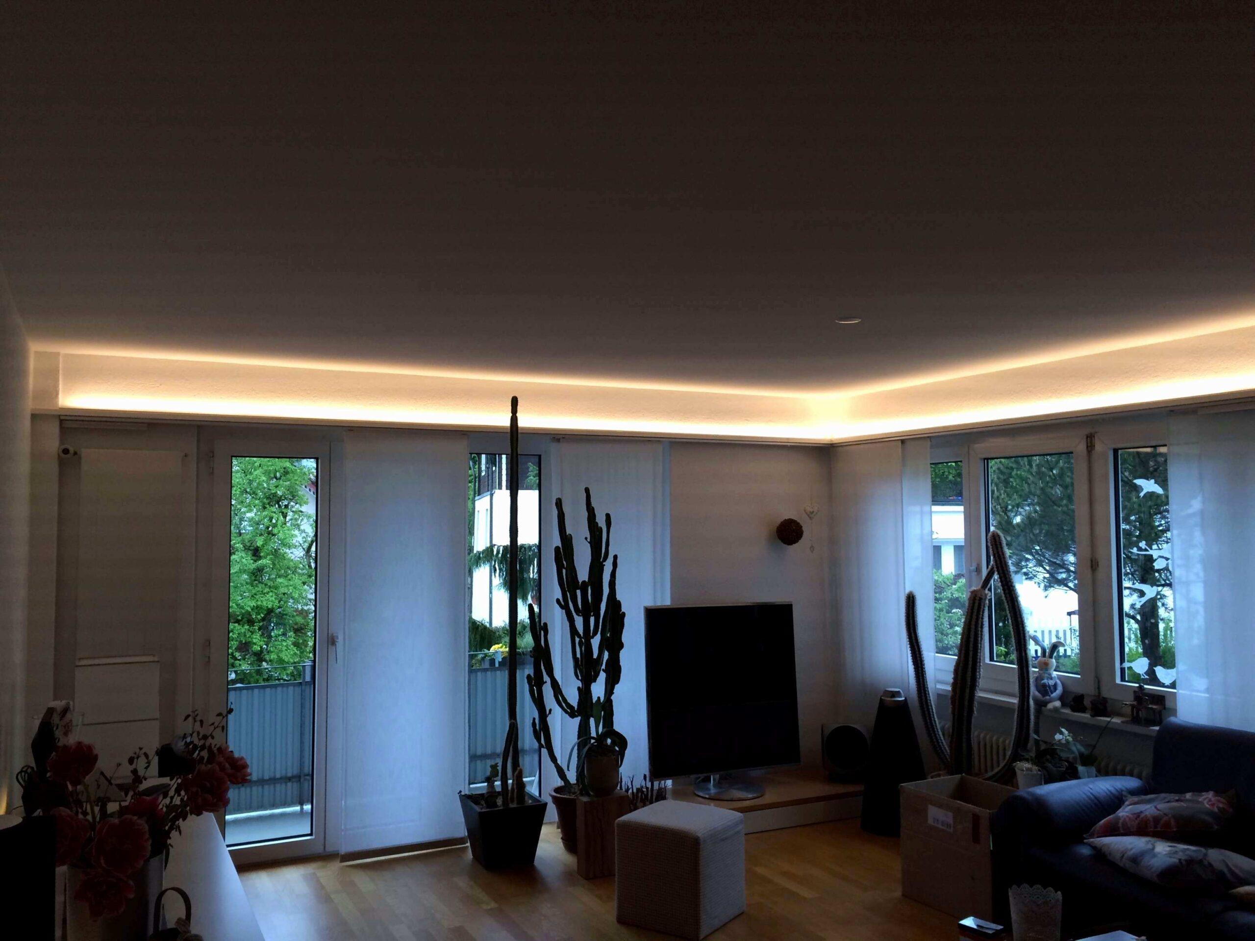 Full Size of Decke Beleuchtung Wohnzimmer Ideen 59 Einzigartig Indirekte Deckenbeleuchtung Das Beste Deckenlampen Modern Deckenlampe Esstisch Wohnwand Stehlampe Wohnzimmer Decke Beleuchtung Wohnzimmer Ideen