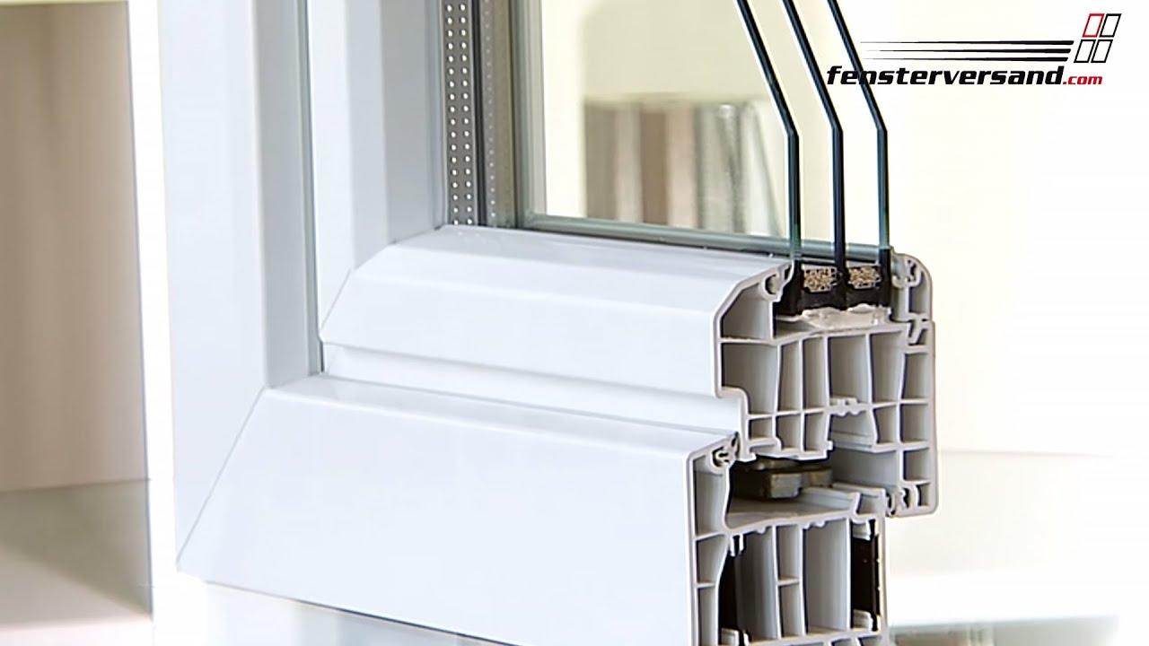 Full Size of Energiesparfenster Energeto Von Aluplast Fensterversandcom Tv Fenster Wohnzimmer Aluplast Erfahrung