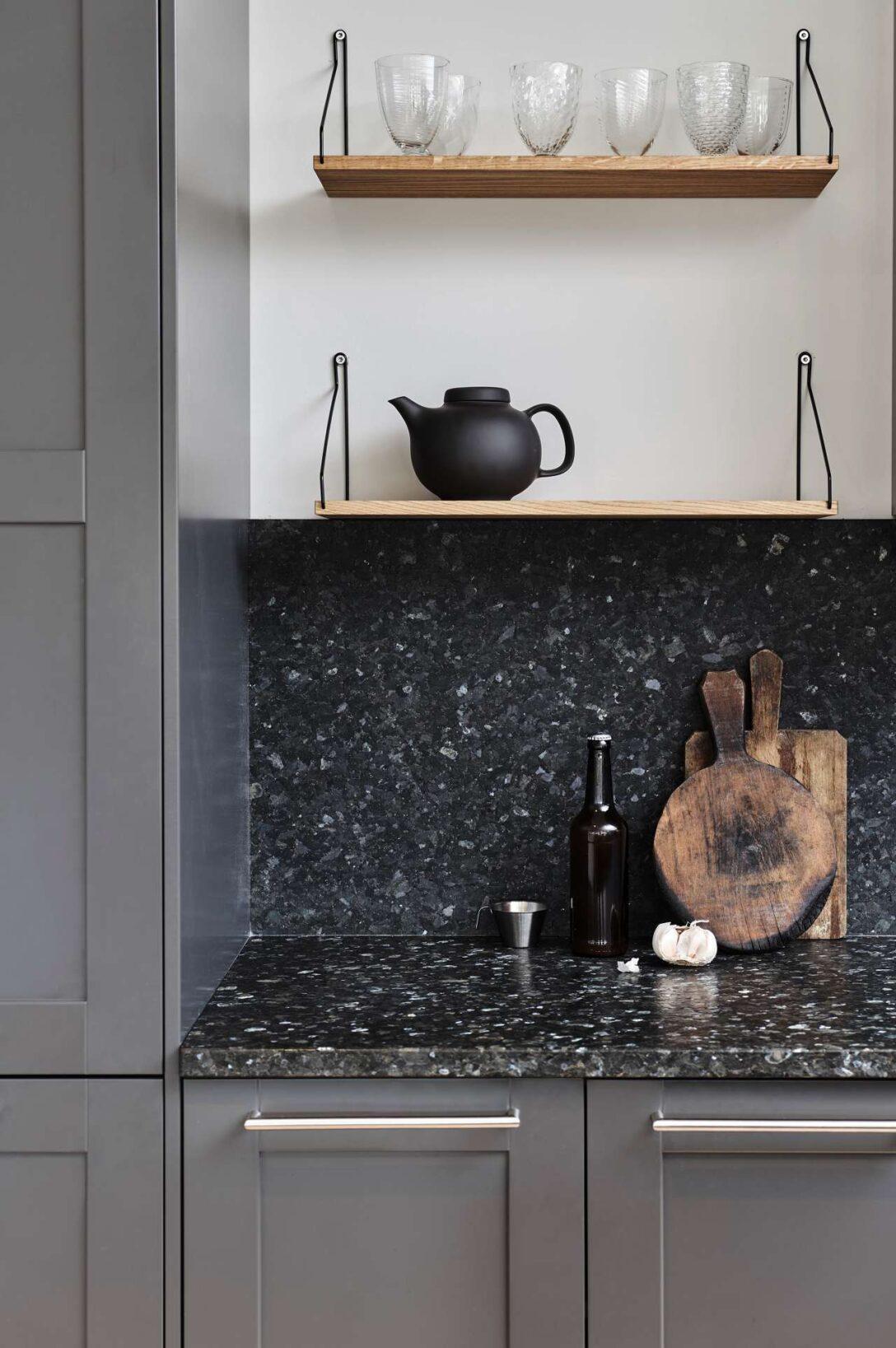 Large Size of Real Küchen Willkommen Auf Der Dunklen Seite Kchen Journal Regal Wohnzimmer Real Küchen
