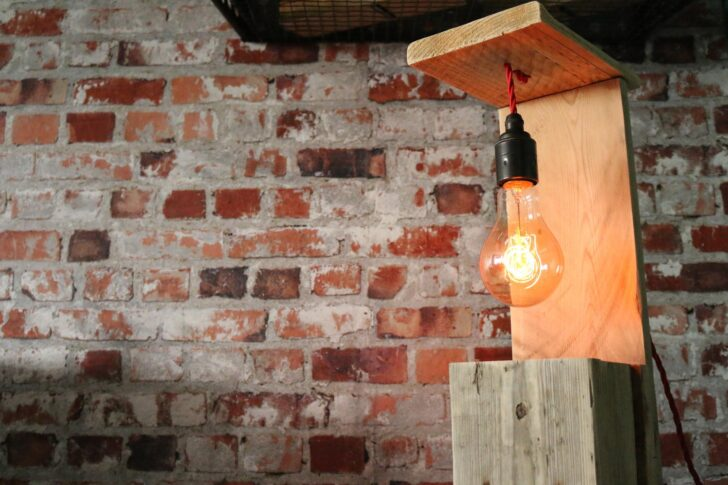 Medium Size of Holz Led Lampe Selber Bauen Stehlampe Rustikal Caseconradcom Esstisch Massivholz Ausziehbar Schlafzimmer Wandlampe Tischlampe Wohnzimmer Regal Bodengleiche Wohnzimmer Holz Led Lampe Selber Bauen