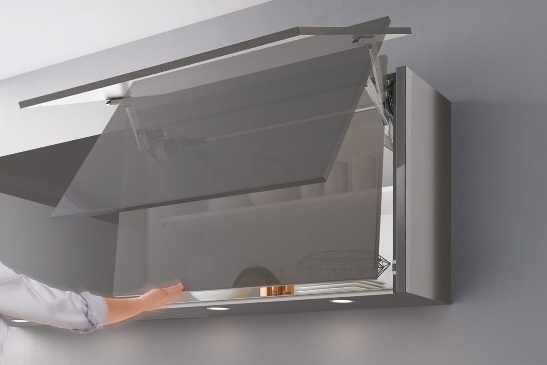 Large Size of Küchen Hängeschrank Glas Design Einbaukche Norina 9555 Schiefergrau Hochglanz Lack Glasbilder Küche Esstisch Bad Weiß Rückwand Fenster 3 Fach Verglasung Wohnzimmer Küchen Hängeschrank Glas