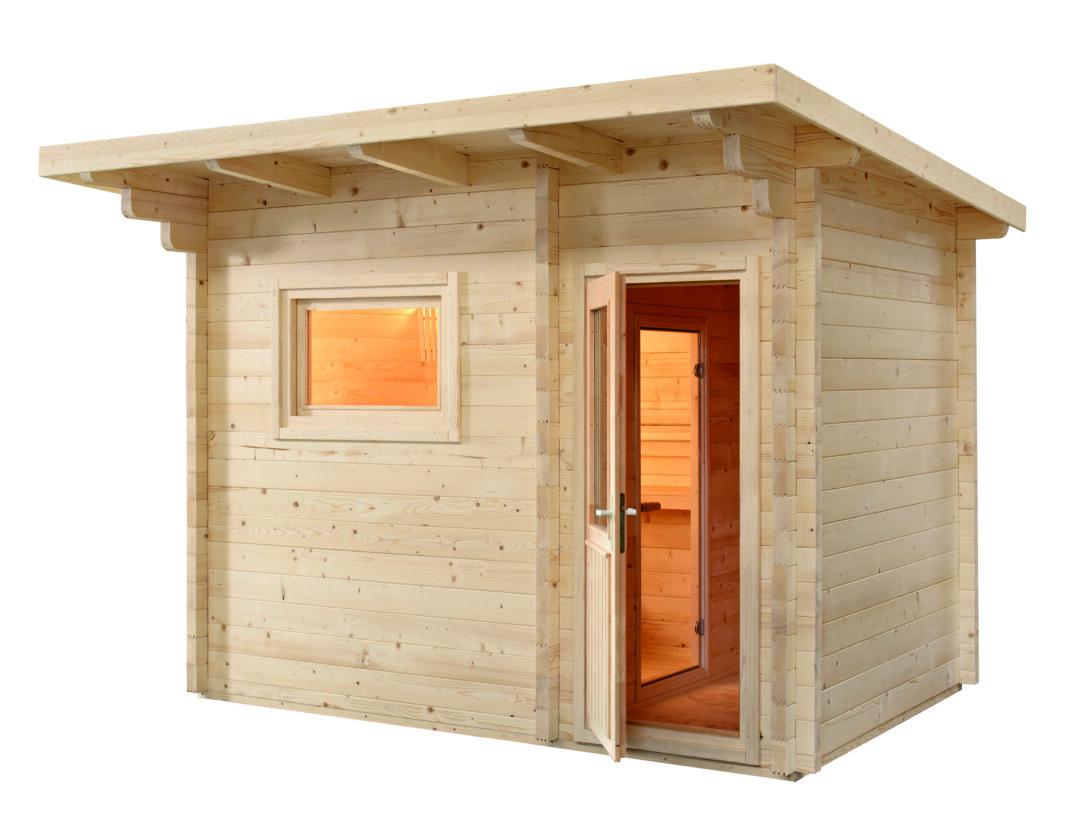 Large Size of Harvia Sentiotec Massiv Holz Gartensauna Lava 3 Wohnzimmer Gartensauna Bausatz