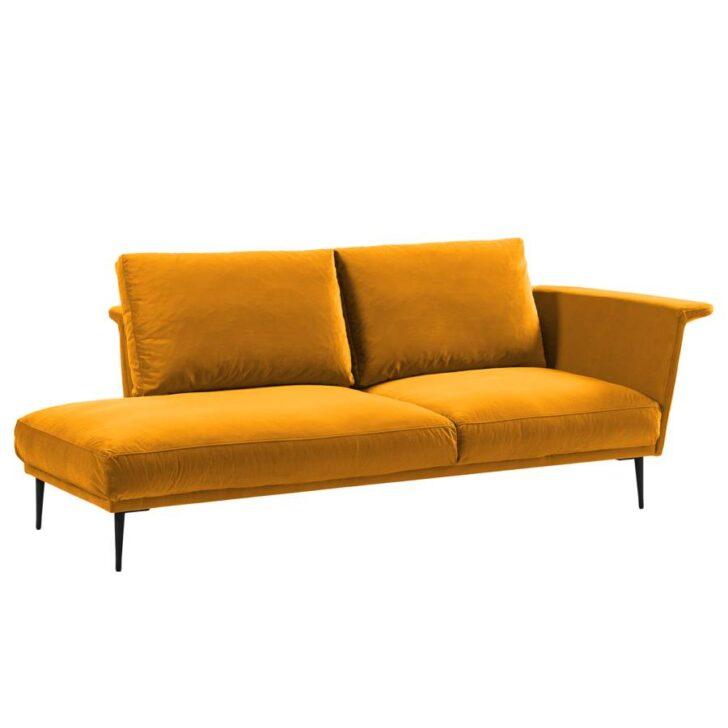 Medium Size of Recamiere Samt Drove Iii Home24 Sofa Mit Wohnzimmer Recamiere Samt