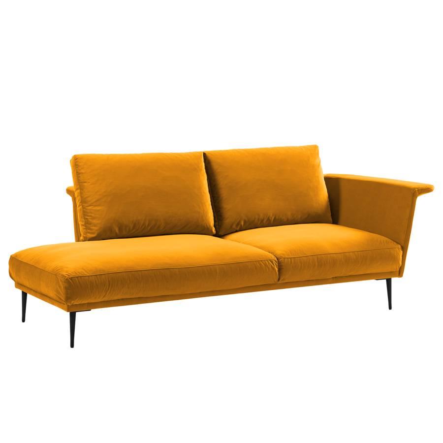 Full Size of Recamiere Samt Drove Iii Home24 Sofa Mit Wohnzimmer Recamiere Samt