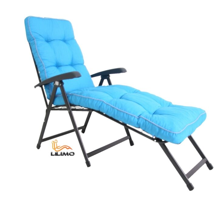 Medium Size of Deckchair Lena 02012 11 Relaxliege Wohnzimmer Garten Sofa Mit Verstellbarer Sitztiefe Wohnzimmer Relaxliege Verstellbar