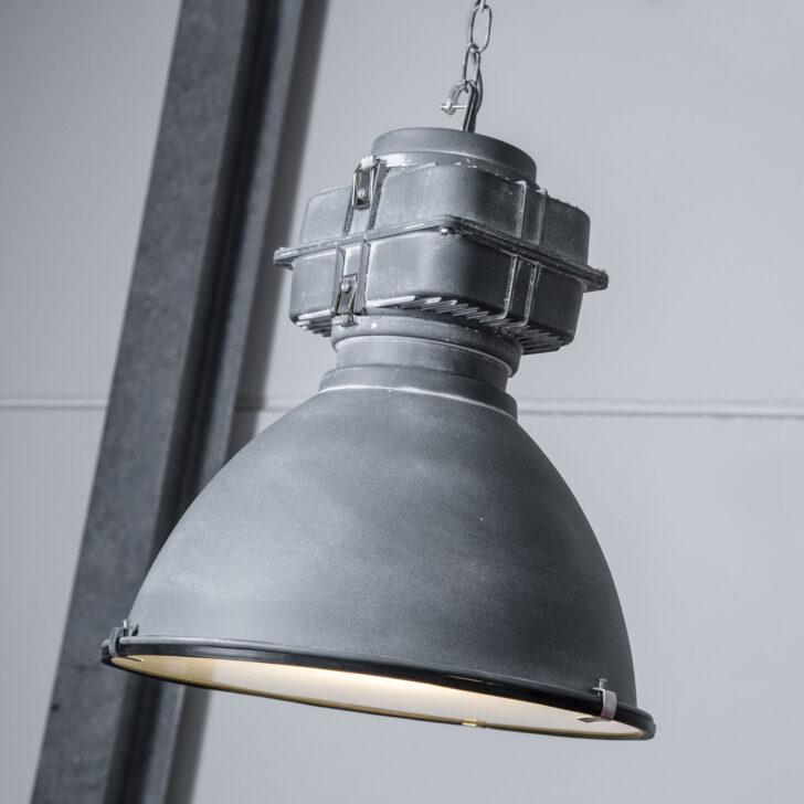 Medium Size of Design Pendelleuchte Im Loft Style Lackiert Küche Industrial Schlafzimmer Deckenlampe Bad Esstisch Deckenlampen Für Wohnzimmer Modern Wohnzimmer Deckenlampe Industrial