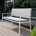 Aldi Gartenbank Rattan Klappbar 2020 2017 2018 2019 Weiss Aluminium Relaxsessel Garten Wohnzimmer Aldi Gartenbank