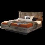 Kopfteil Bett Regal Rauch Select Timberstyle Wrkungsvolle In Leder Optik Stecksystem Küchen Keller Bette Badewanne Weiß Holz Landhaus 140x200 Einzelbett Wohnzimmer Kopfteil Bett Regal