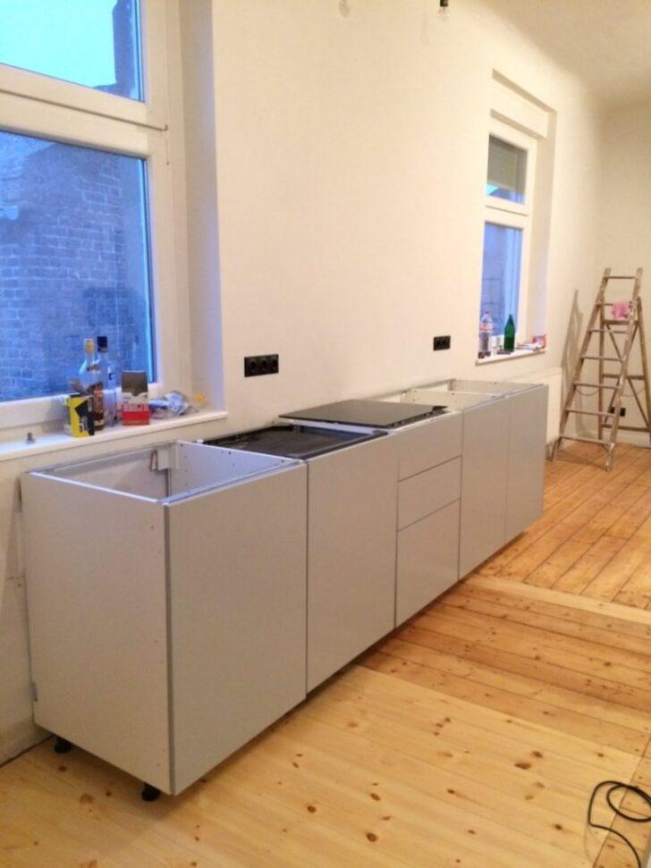 Medium Size of Ikea Küchenzeile Update Von Der Baustelle Vi Unsere Neue Kche Anzeige Modulküche Küche Kaufen Kosten Miniküche Betten 160x200 Sofa Mit Schlaffunktion Bei Wohnzimmer Ikea Küchenzeile