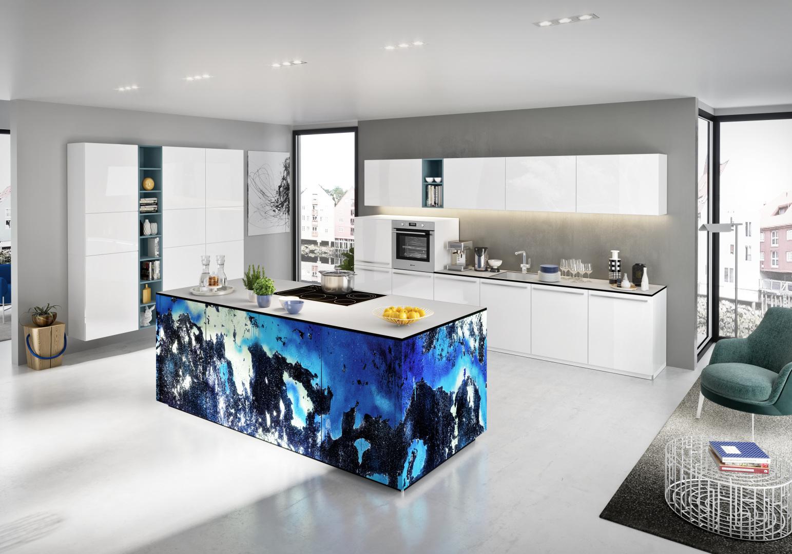 Full Size of Nolte Kchen 2019 Test Schlafzimmer Betten Küche Küchen Regal Wohnzimmer Nolte Küchen Glasfront