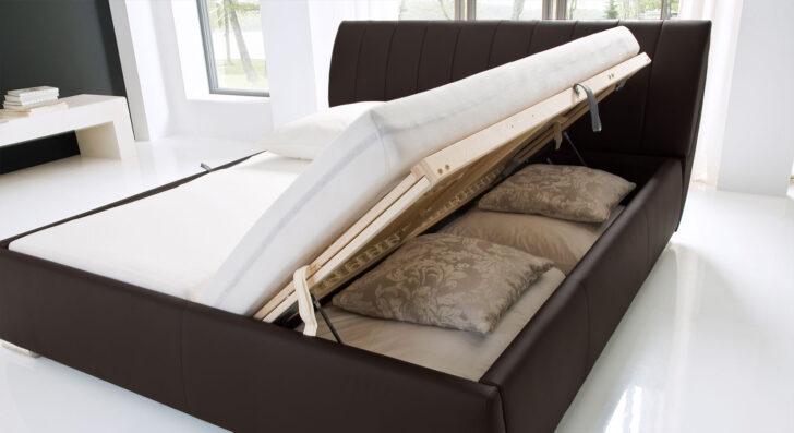 Medium Size of Stauraum Bett 200x200 Kunstlederbett Mit Bettkasten Und Lattenrost Komforthöhe Betten Weiß Wohnzimmer Stauraumbett 200x200