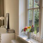 Fensterdekoration Küche Fensterdeko Ideen So Wirds Heimelig Wanduhr Jalousieschrank Ohne Elektrogeräte Singleküche Mit Kühlschrank Holzofen Armatur Wohnzimmer Fensterdekoration Küche