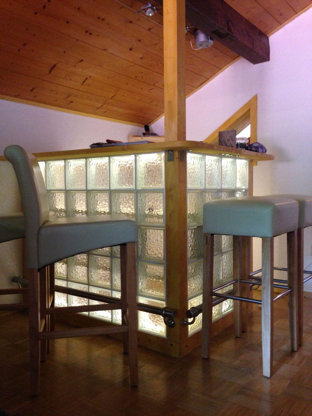 Full Size of Diy Bar Mit Glasbausteine Dusche Einbauen Regale Selber Bauen Einbauküche Fliesenspiegel Küche Machen Fenster Rolladen Nachträglich Kosten Bett Wohnzimmer Küchentheke Selber Bauen