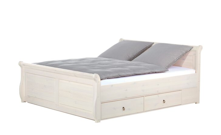 Medium Size of Futonbett 100x200 Bettgestell Wei Kiefer Landhaus Stil Bornholm Bett Betten Weiß Wohnzimmer Futonbett 100x200