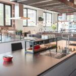 Habitat Confort Sa Flagship Partner Ewe Outdoor Küche Kaufen Ohne Geräte Mit Geräten Betonoptik Weiß Matt Gardine Schreinerküche Kräutergarten Wandregal Wohnzimmer Habitat Küche