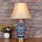 Wohnzimmer Tischlampe Wohnzimmer Wohnzimmer Tischlampe Led Ebay Dimmbar Amazon Lampe Ikea Tischlampen Holz Kunst Chinesische Porzellan Keramik Tischlafzimmer Stehlampe Landhausstil Beleuchtung