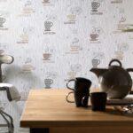 Tapete Küche Kaffee La Maison Erismann Cie Gmbh Ausstellungsküche Led Deckenleuchte Deko Für Sprüche Die Aluminium Verbundplatte Komplettküche Büroküche Wohnzimmer Tapete Küche Kaffee