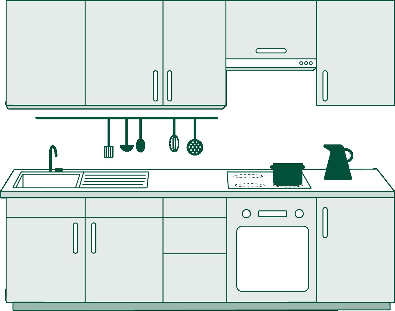 Full Size of Küche Gebraucht Kaufen Gebrauchte Kchen Traum Fr Alle Aroundhome Mit Elektrogeräten Regale Salamander Hängeschrank Höhe Pantryküche Billige Günstig Sofa Wohnzimmer Küche Gebraucht Kaufen