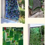 Garten Trennwände Glas Im Brunnen Wasserlauf Und Sichtschutz Aus Der Spaten Truhenbank Mini Pool Sitzbank Skulpturen Led Spot Wpc Liegestuhl Schaukel Für Wohnzimmer Garten Trennwände