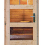 Saunahaus Modern Karibu Sauna Svaneke Gartensauna Auensauna Terragrau 38 Modernes Sofa Wohnzimmer Bilder Küche Holz Moderne Esstische Bett Design 180x200 Wohnzimmer Saunahaus Modern