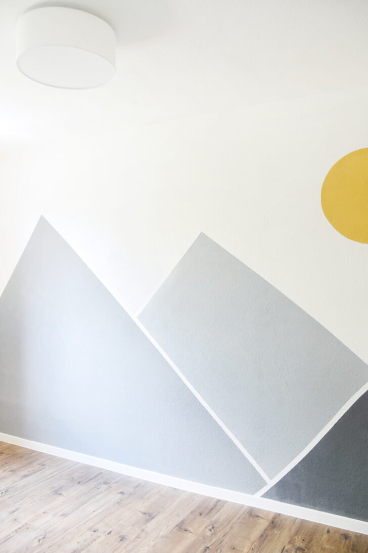 Medium Size of Wandgestaltung Kinderzimmer Jungen Ideen In Gelb Und Grau Bonny Kleid Regale Sofa Regal Weiß Wohnzimmer Wandgestaltung Kinderzimmer Jungen