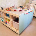Ikea Hacks Aufbewahrung Wohnzimmer Ikea Hacks Aufbewahrung Diy Spieltisch Hack Aufbruch Zum Umdenken Miniküche Modulküche Betten 160x200 Küche Kosten Aufbewahrungssystem Bett Mit Kaufen