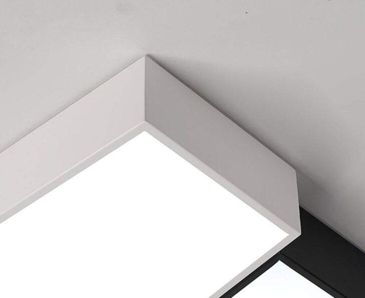 Medium Size of Led Deckenleuchte Küche Wohnzimmer Erweitern Inselküche Abverkauf Hängeschrank Höhe Sitzecke Eiche Einhebelmischer Arbeitsschuhe Grifflose Winkel Nolte Wohnzimmer Led Deckenleuchte Küche