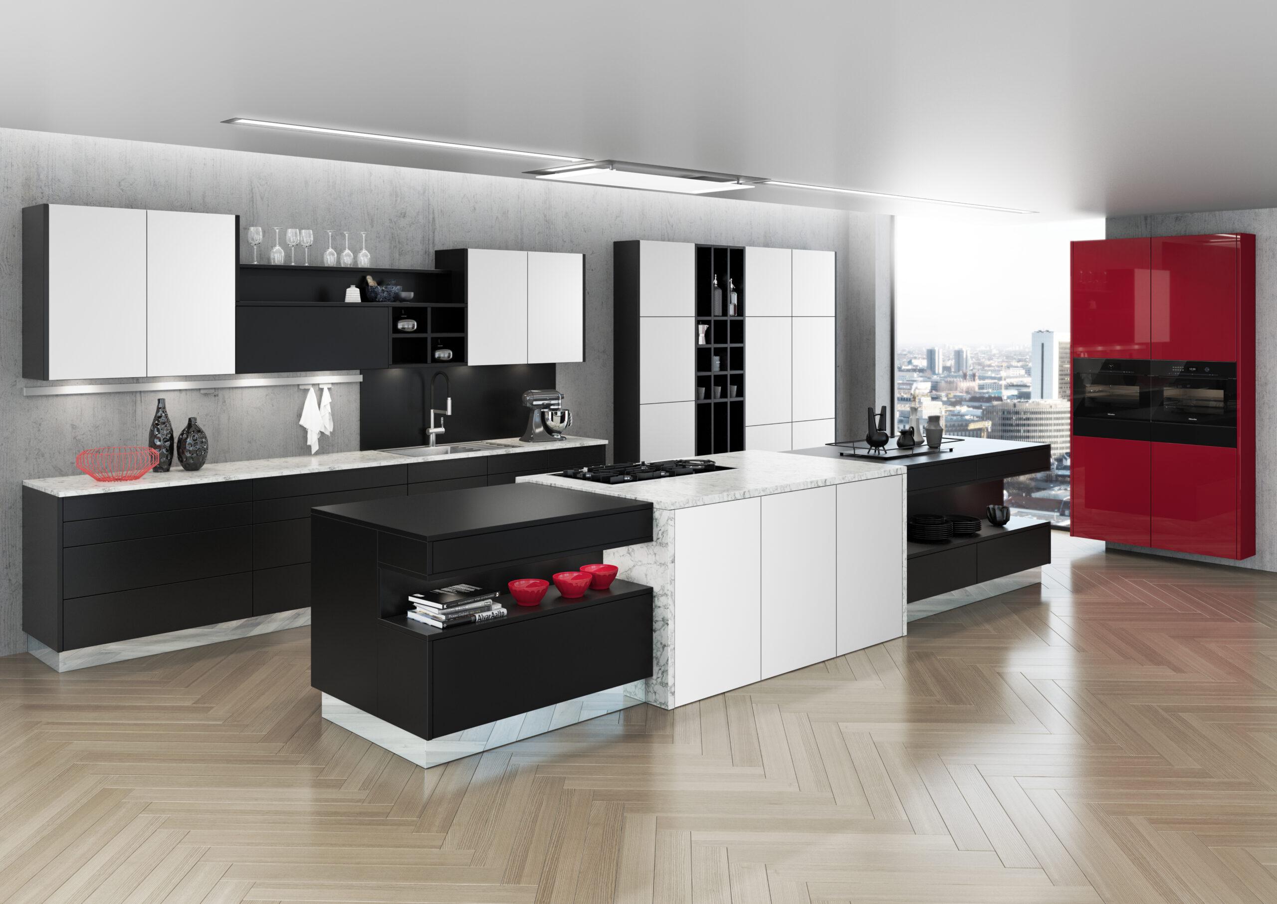 Full Size of Freistehende Küche Wohnzimmer Kücheninsel Freistehend