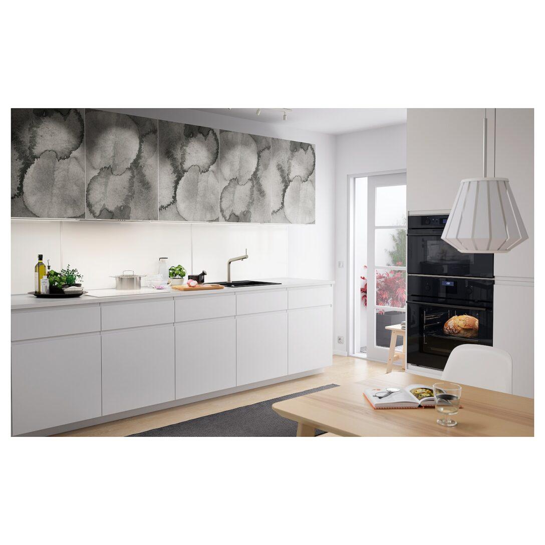 Large Size of Küchenrückwände Ikea Lysekil Wandpaneel Doppelseitig Wei Miniküche Betten Bei Modulküche Sofa Mit Schlaffunktion 160x200 Küche Kaufen Kosten Wohnzimmer Küchenrückwände Ikea
