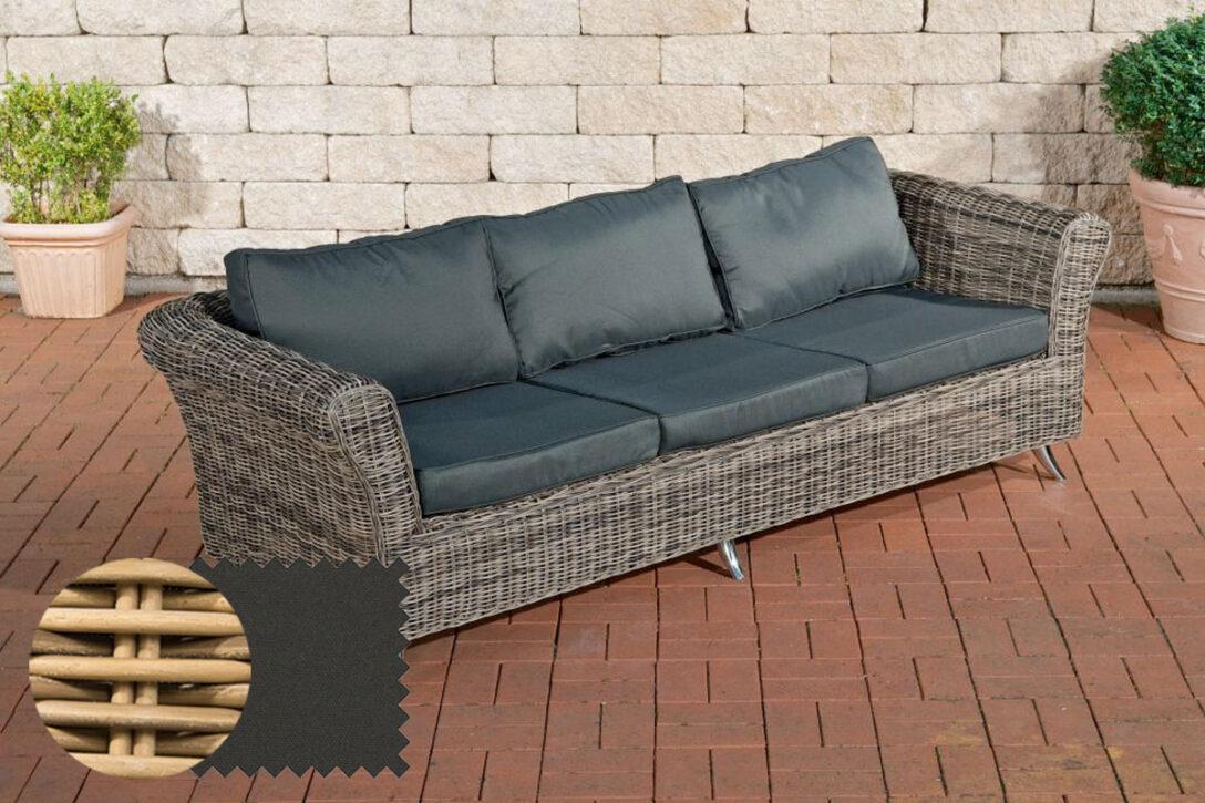 Large Size of 3er Sofa Vivari Einzel Elemente Gartenmbel Balkon Wohnzimmer Couch Terrasse