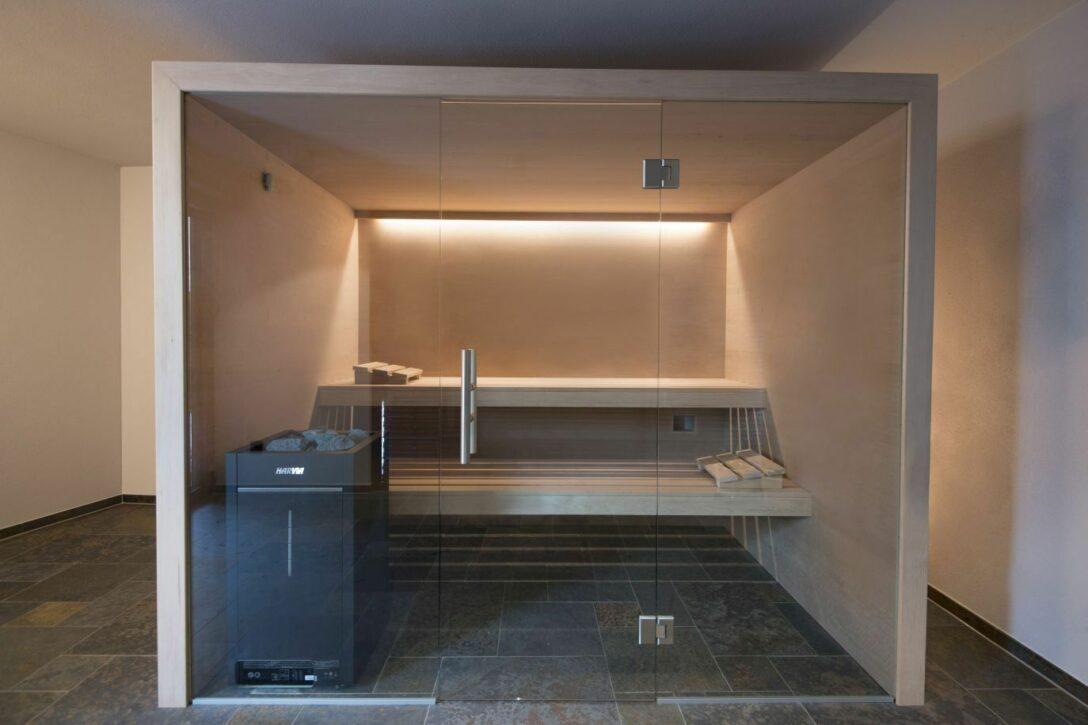 Large Size of Außensauna Wandaufbau Sauna 240 160 205 Cm Paneel Erle Glasfront Montage Harvia Wohnzimmer Außensauna Wandaufbau