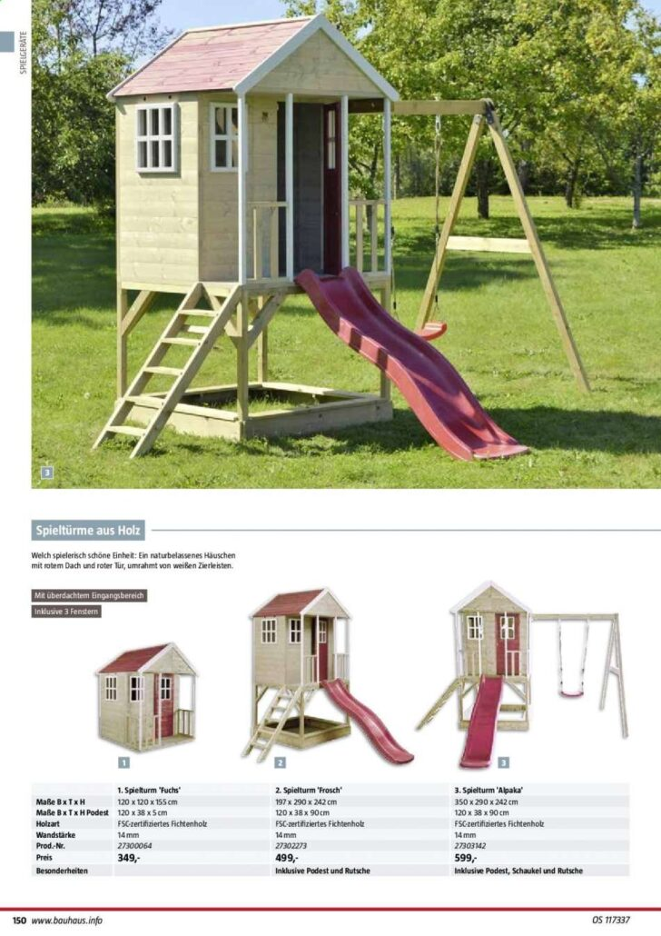 Medium Size of Bauhaus Prospekt 112020 3062020 Rabatt Kompass Kinderspielturm Garten Fenster Spielturm Wohnzimmer Spielturm Bauhaus