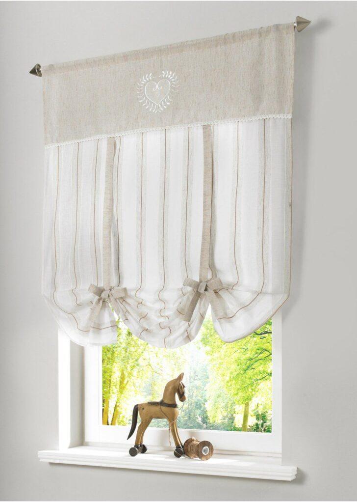 Medium Size of Vorhang Glanz 1er Pack Bonprix Betten Vorhänge Wohnzimmer Küche Schlafzimmer Wohnzimmer Bon Prix Vorhänge