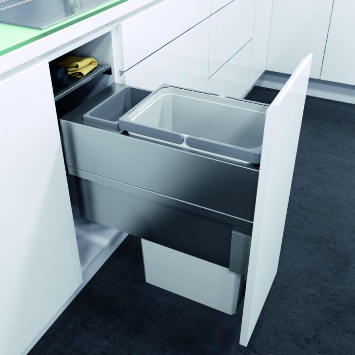Medium Size of Müllsystem Küche Wohnzimmer Müllsystem