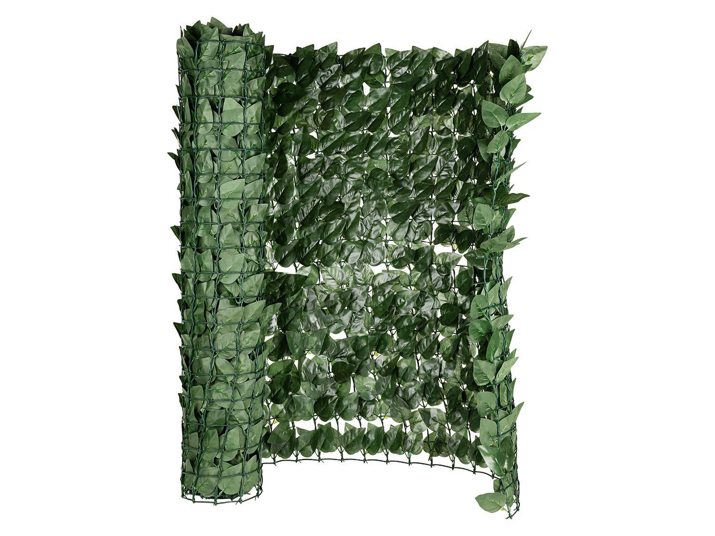 Full Size of Sichtschutz Aldi Florabest Lidlde Im Garten Fenster Sichtschutzfolie Für Holz Relaxsessel Wpc Einseitig Durchsichtig Sichtschutzfolien Wohnzimmer Sichtschutz Aldi