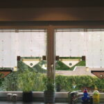 Scheibengardinen Modern Modernes Sofa Bett Moderne Bilder Frs Gardinen Für Küche Fenster Wohnzimmer Schlafzimmer Die Wohnzimmer Gardinen Doppelfenster