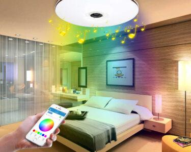 Lampe Bad Wohnzimmer Lampe Bad Mumeng Led Rgb Wohnzimmer Luminaria 32w Bluetooth Lautsprecher Birnbach Hotel Hotels In Salzuflen Badezimmer Waschtisch Teppich Holzregal Planer