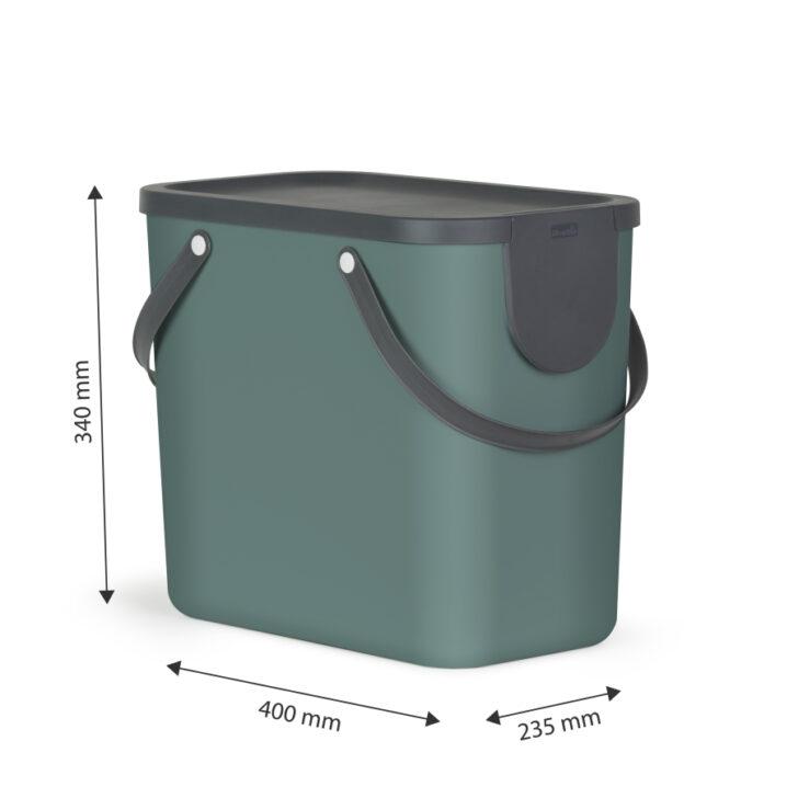 Medium Size of Müllsystem Rotho Albula Recycling Mllsystem Küche Wohnzimmer Müllsystem